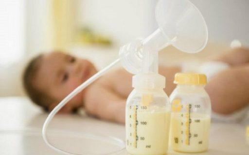 Làm thế nào để sữa mẹ đặc và thơm