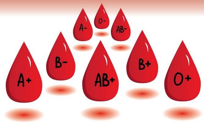 Nhóm máu O nói lên điều gì?