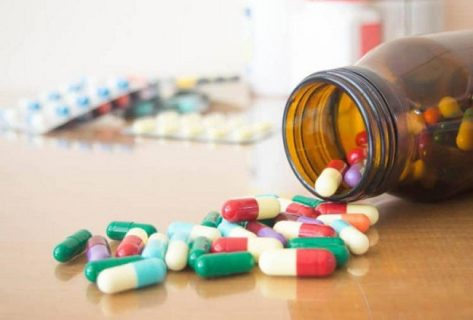 Các loại thuốc giảm đau chống viêm