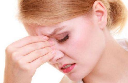 Hiện tượng đau đầu nhức hốc mắt là gì?