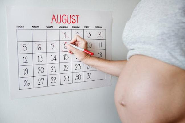 Niêm mạc tử cung dày 18mm có thai không?