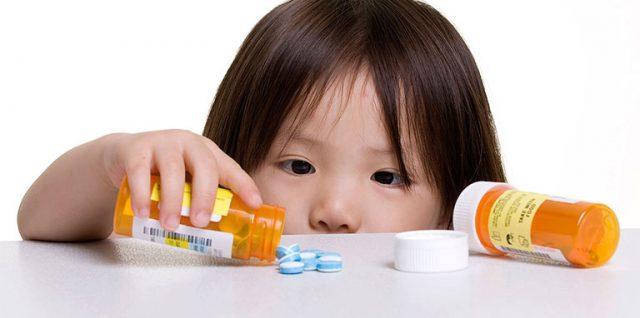 Cách Chữa Bệnh Chàm ở Trẻ Em