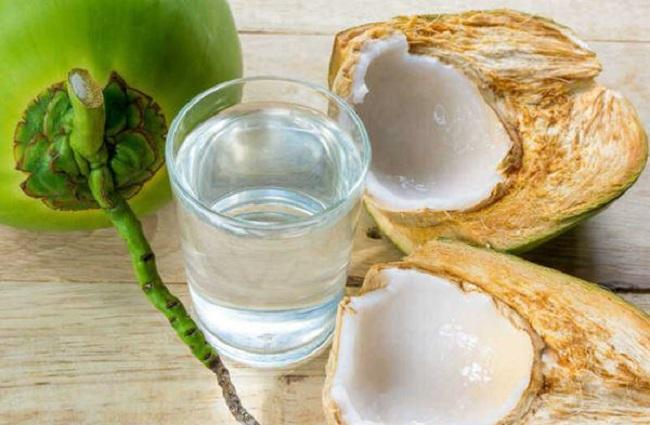 Bà Bầu Mấy Tháng được Uống Nước Dừa được1