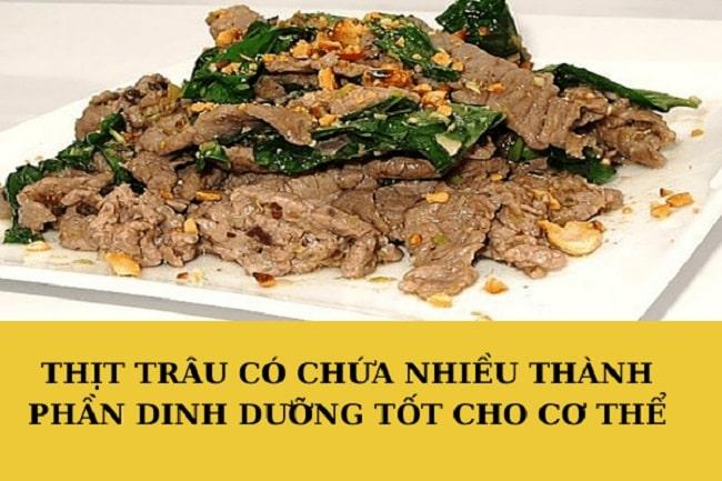 Dau Rang An Thit Trau Duoc Khong Min 1