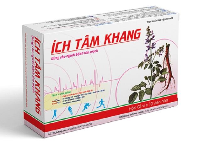 Ho Van 3 La Uong Ich Tam Khang Duoc Khong 1
