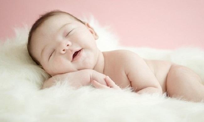 Mẹo Giúp Trẻ Sơ Sinh Ngủ Ngon Vào Ban đêm