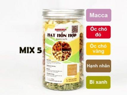 Mix Nut